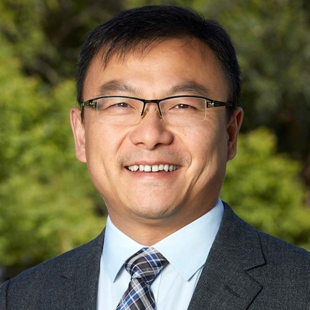 Jun Ding, PhD