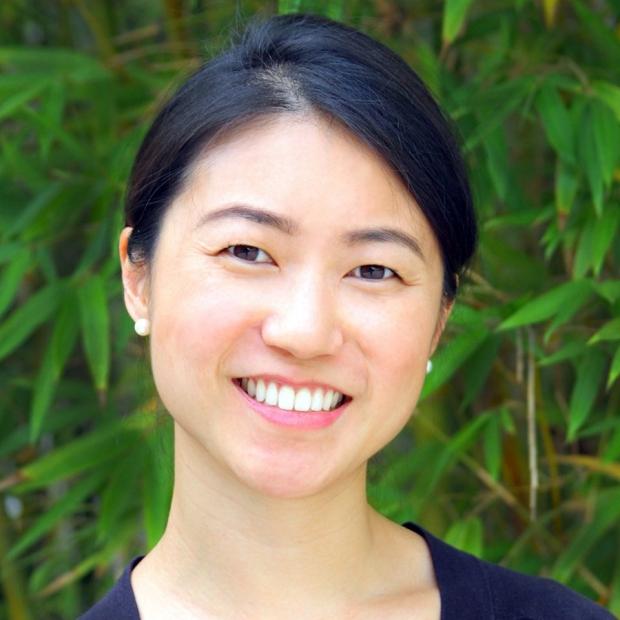 Jo Jo Yang