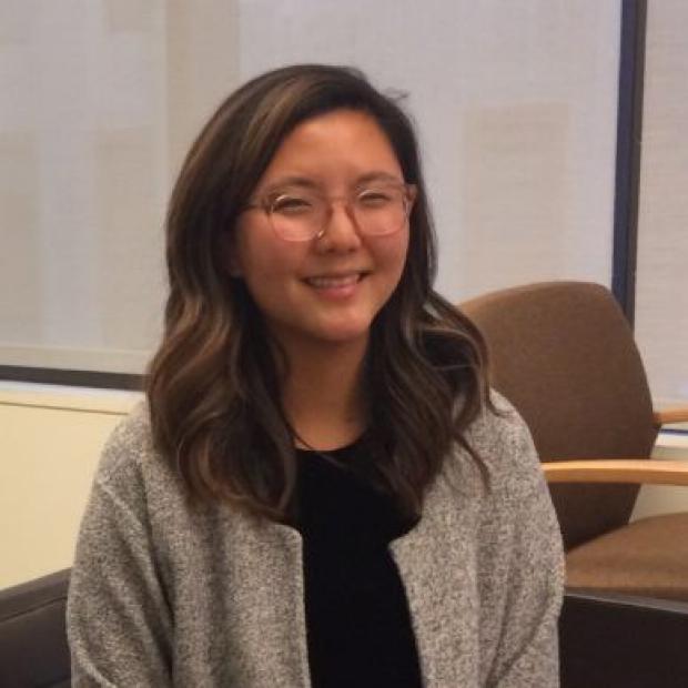 Isabelle Yi