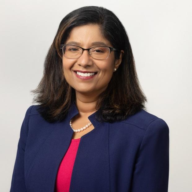 Chitra Venkatasubramanian