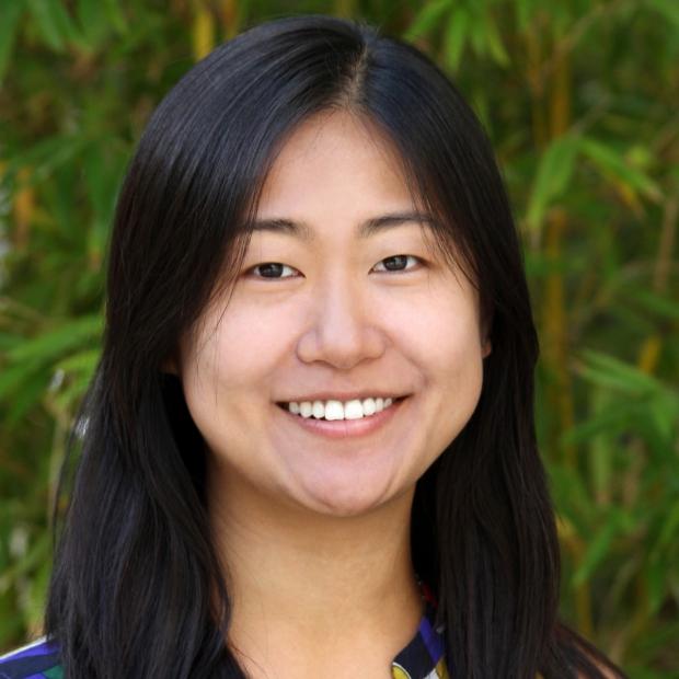 Hilary Wang
