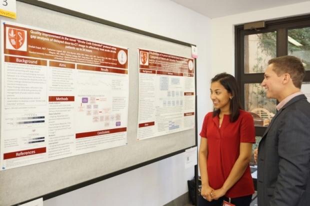 Quality Improvement Symposium Poster