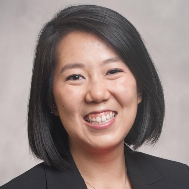 Jenny Chen, MD, MBA