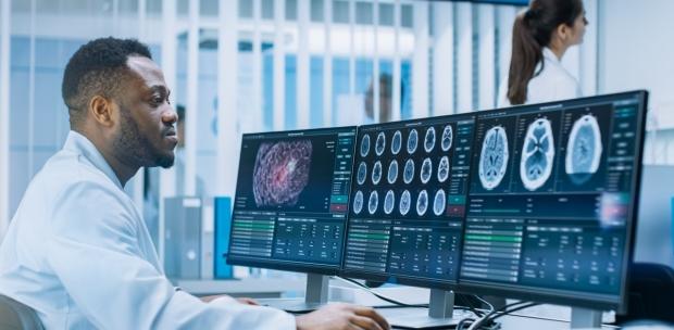 Neurology Research Banner