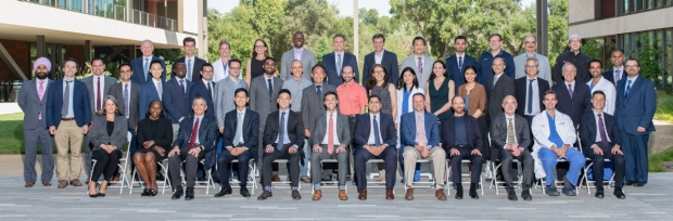 Stanford Neurosurgery Faculty 2020