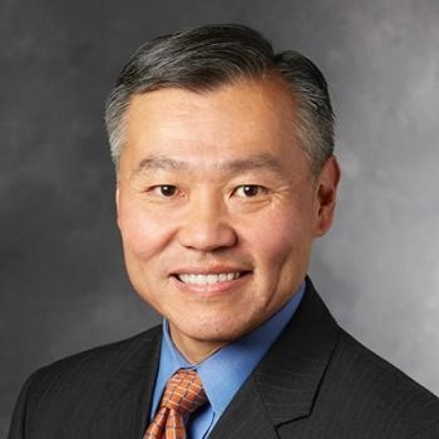 Dr. C. Kwang Sung