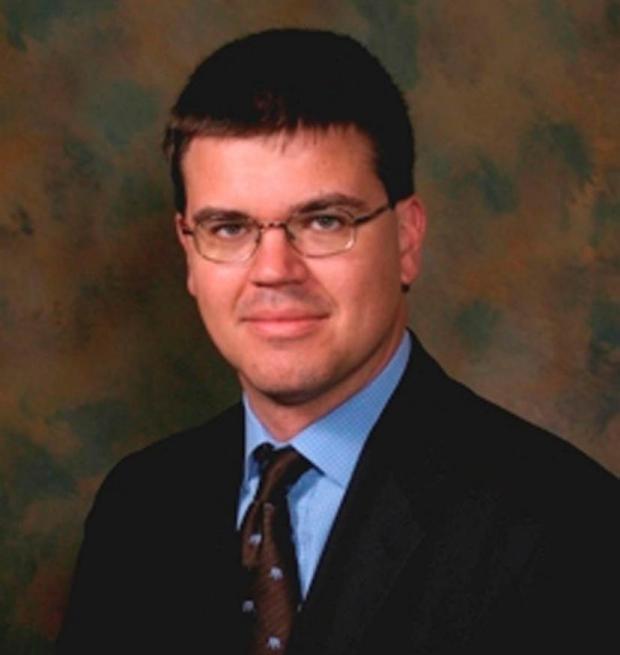 Dr. Max Wintermark