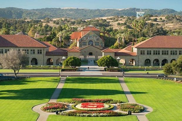 Stanford Campus