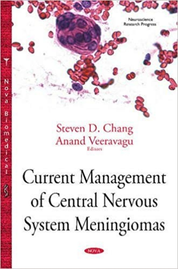 current management of central nervous system book