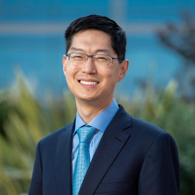 Michael Lim, MD