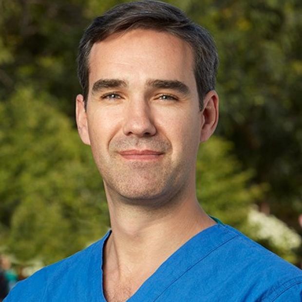 Juan C. Fernandez-Miranda, MD
