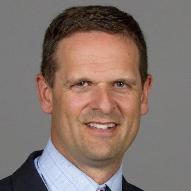 Gerald Grant, MD, FACS