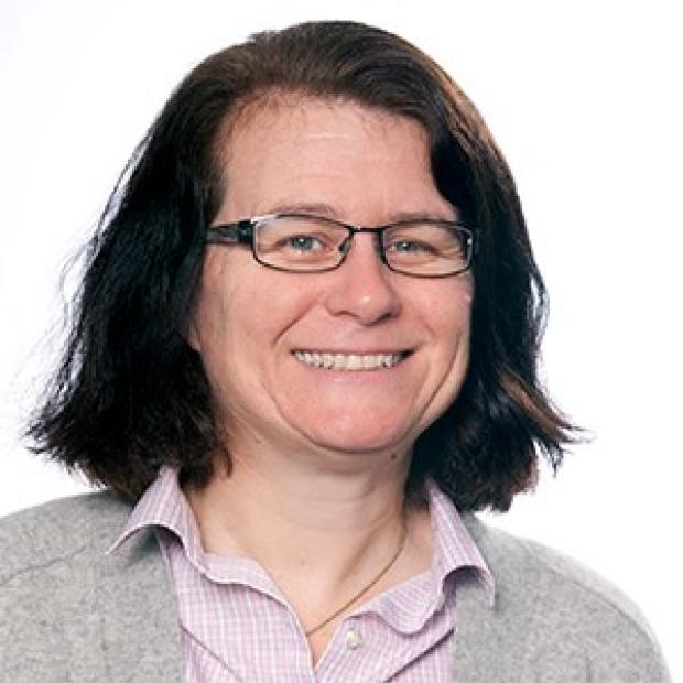 Brenda Porter, MD