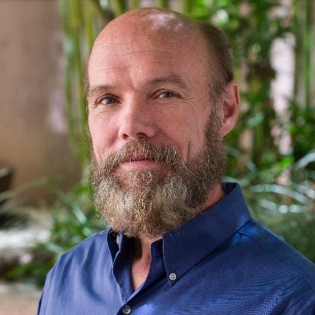 John Huguenard, PhD