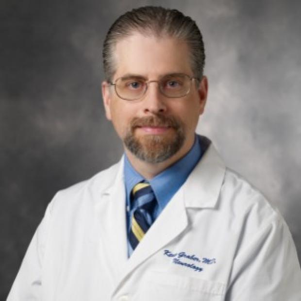 Kevin Graber, MD