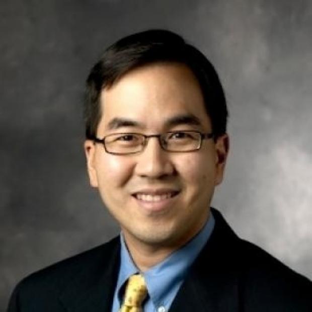 Benjamin I. Chung, MD