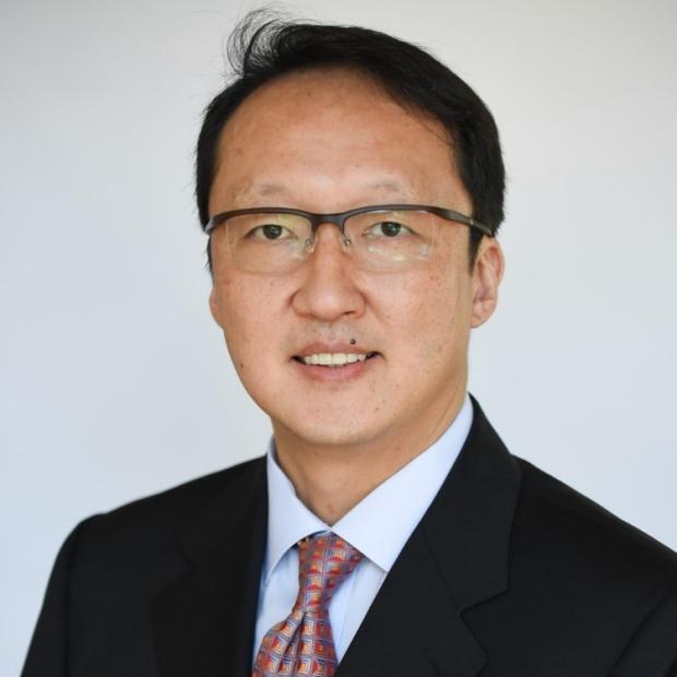 Dr. Jon Park