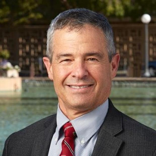 Dr. Lawrence Shuer