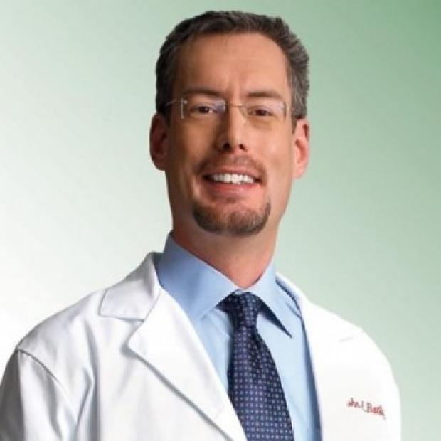Dr. John Ratliff
