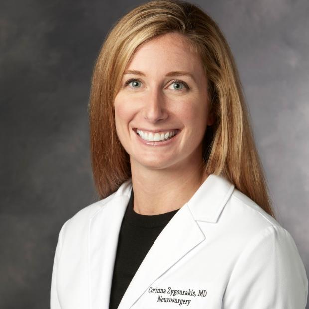 Corinna Zygourakis, MD