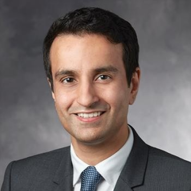 Dr. Atman Desai