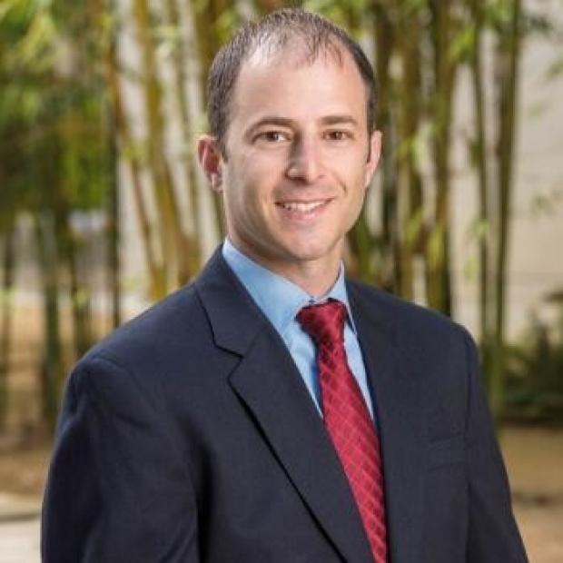 Josh Levin, MD