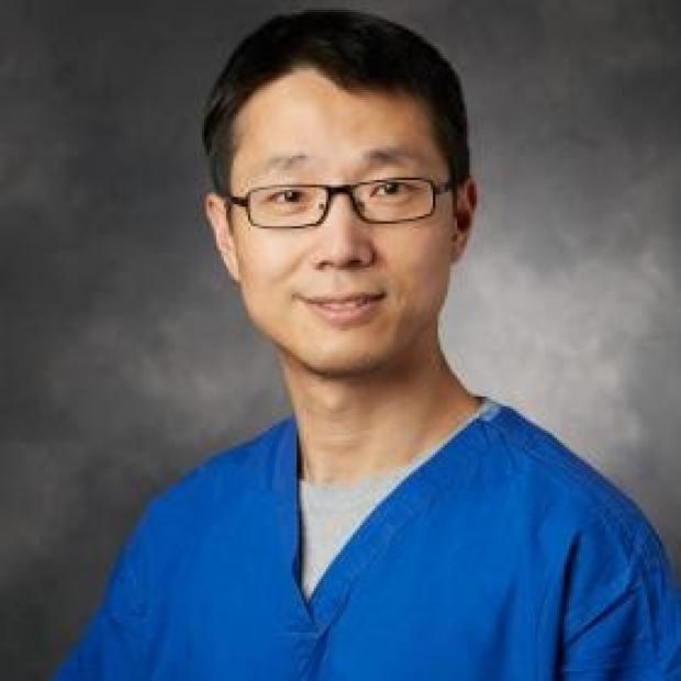 Xiang Qian, MD