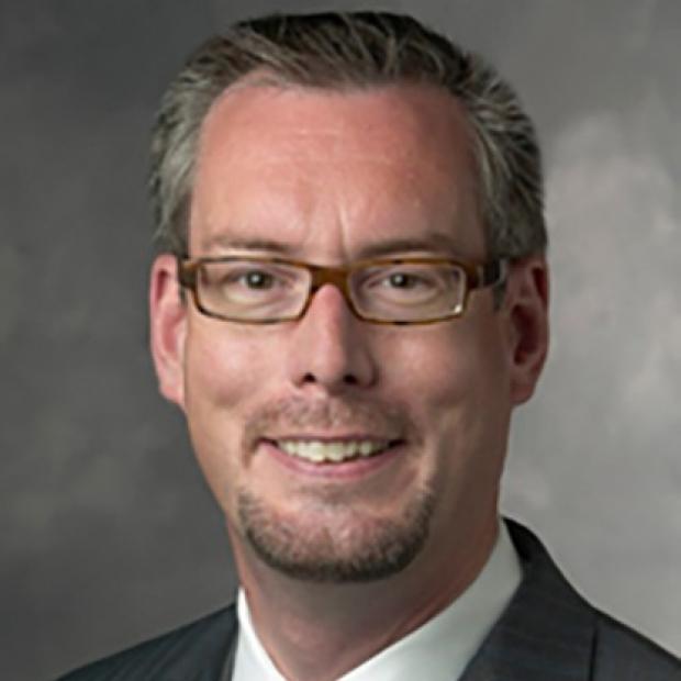 John Ratliff, MD, FACS