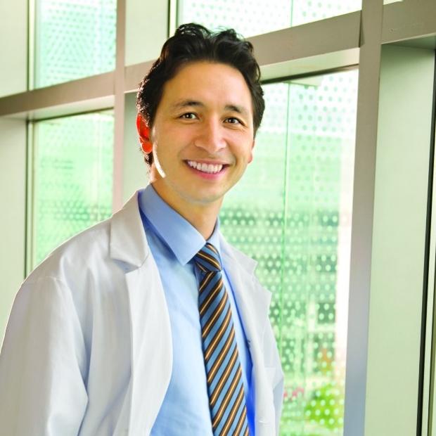 Marco Lee, MD, PhD, FRCS