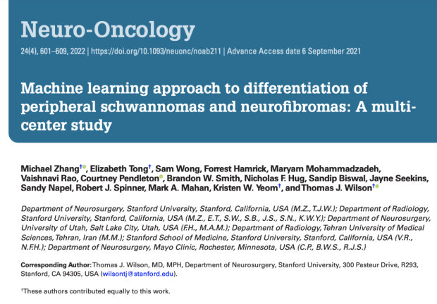 neurosurgery_peripheralnerve_Wilson_FeaturedArticle