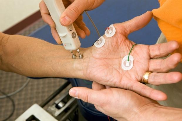 nerve tests