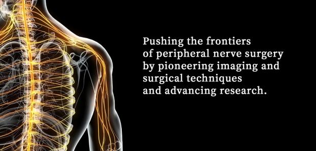 Peripheral Nerve Center banner image