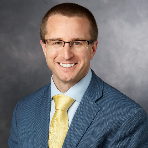 Dr. Thomas J. Wilson