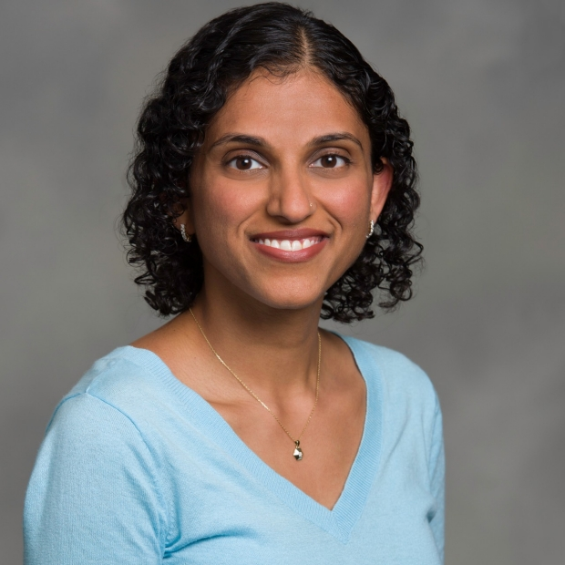 Neelam Goyal, MD Clinical Assistant Professor, Neurology & Neurological Sciences