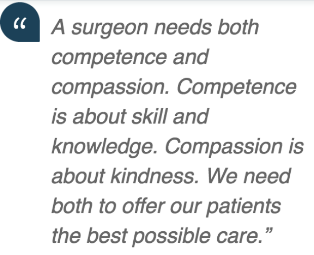 neurosurgery_pituitary_JFM_Quote_Pituitary_CompetenceCompassion
