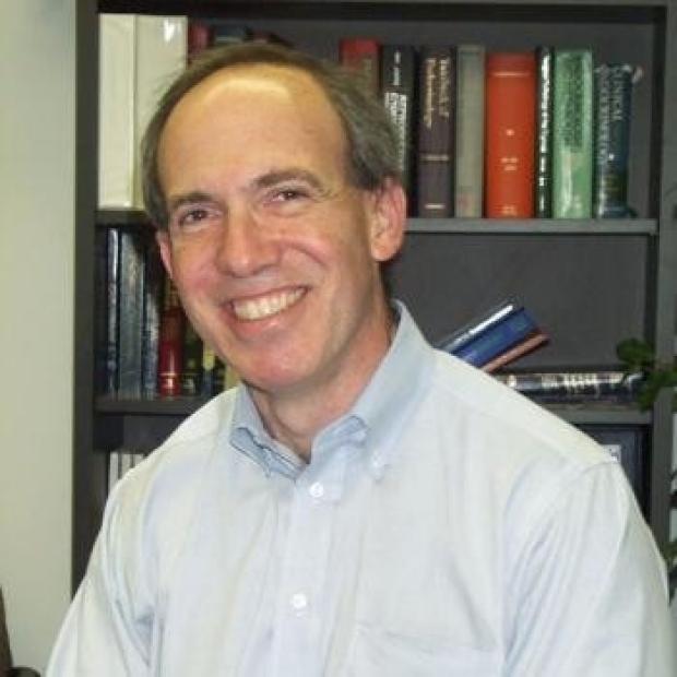 Andrew R. Hoffman