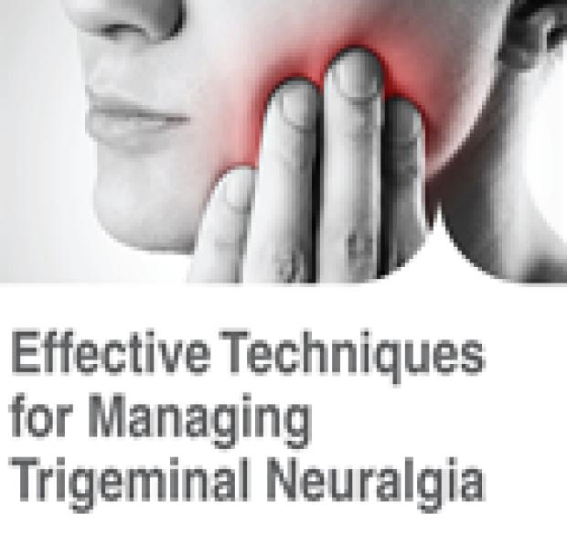 Steve Chang Trigeminal Neuralgia book