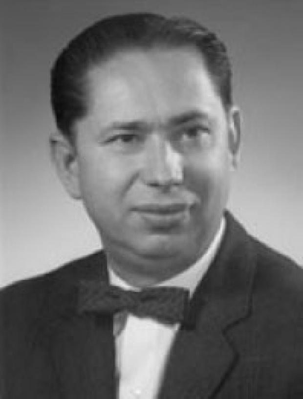 John Hanbery, MD