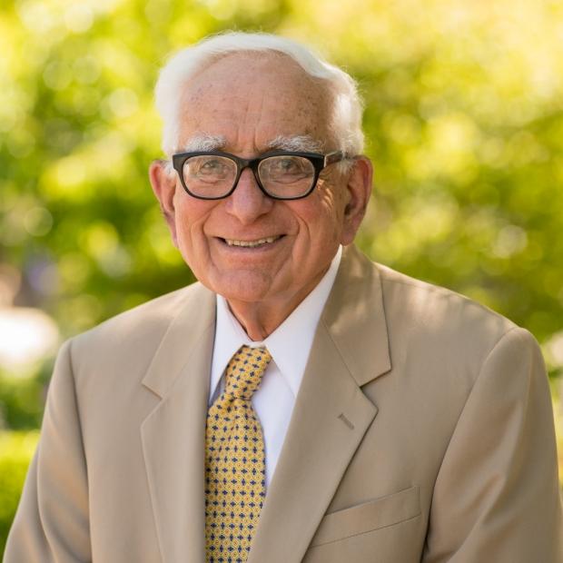 Donald J Prolo