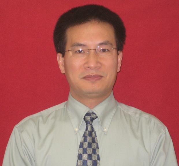 Neng Chun Huang, MD, PhD