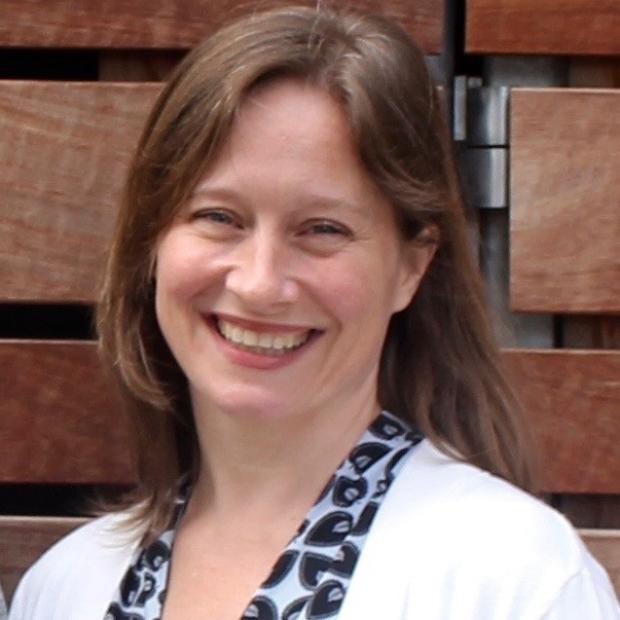 Maria Coburn
