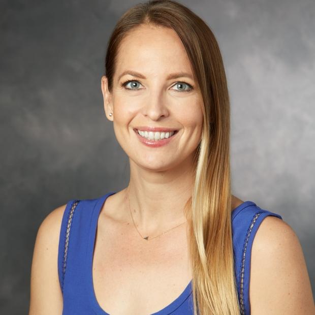 Alison Prins, MPA, PA-C