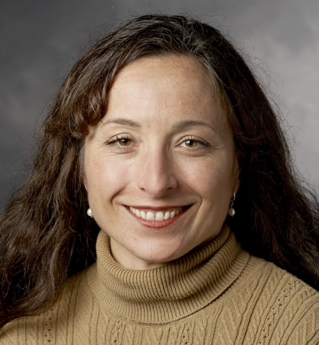 Vania Bernatsky, MSN, RN, ACNP-BC, AANN