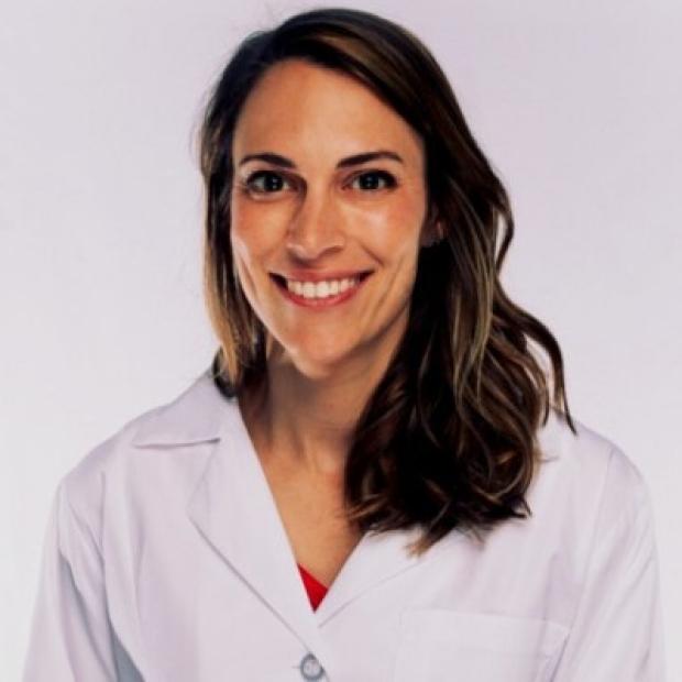 Katelynn Upham, MPA, PA-C