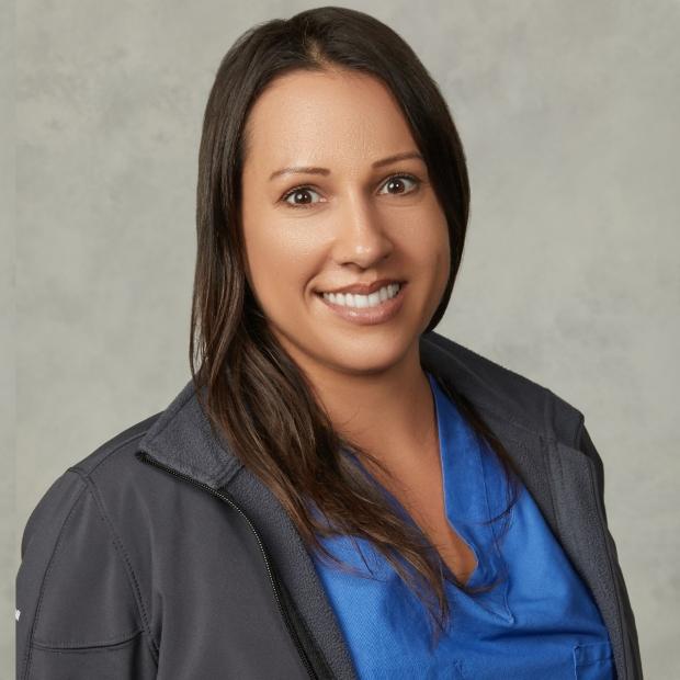 Natalie Boehm, FNP-BC