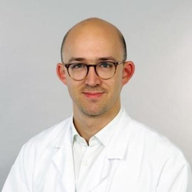 Dr. Martin N. Stienen