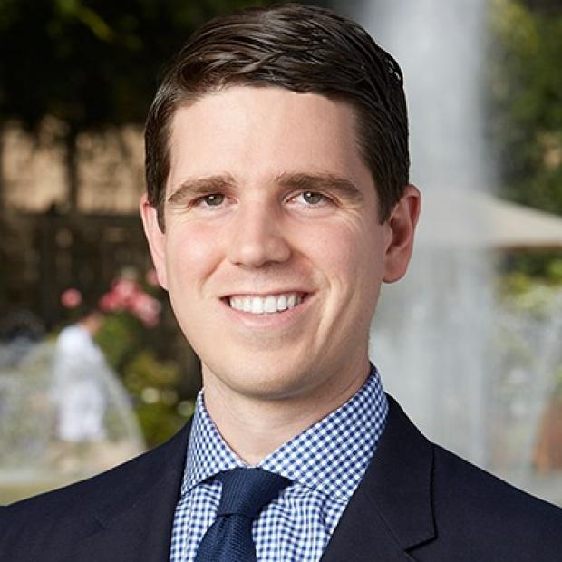 Dr. Zack Medress