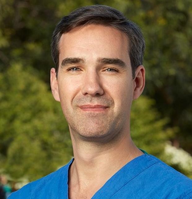 Juan Fernandez Miranda, MD
