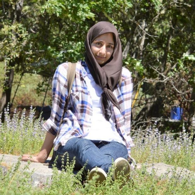 Neda Nima