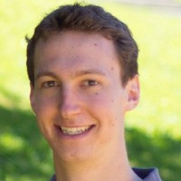 Ben Foorman